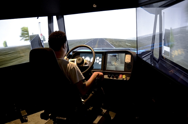 Celadon Trucking Services Getting Out of Driver Training Business