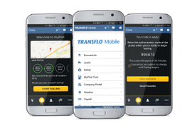 Pegasus TransTech Announces Integration with Pilot Flying J Mobile App