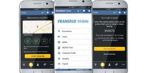 Pegasus TransTech Announces Integration with Pilot Flying J Mobile App