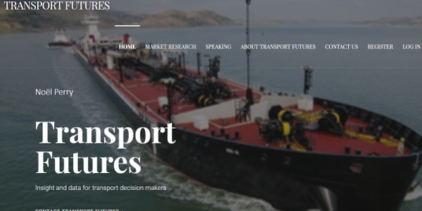 Veteran transportaiton industry analyst Noël Perry has launched his own website, Transport...
