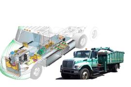 Sacramento County to Demo Electric Refuse Trucks