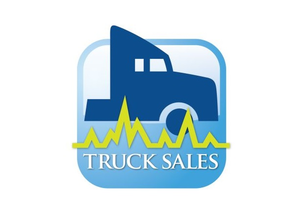 Truck Orders Hit 3-Month High in December