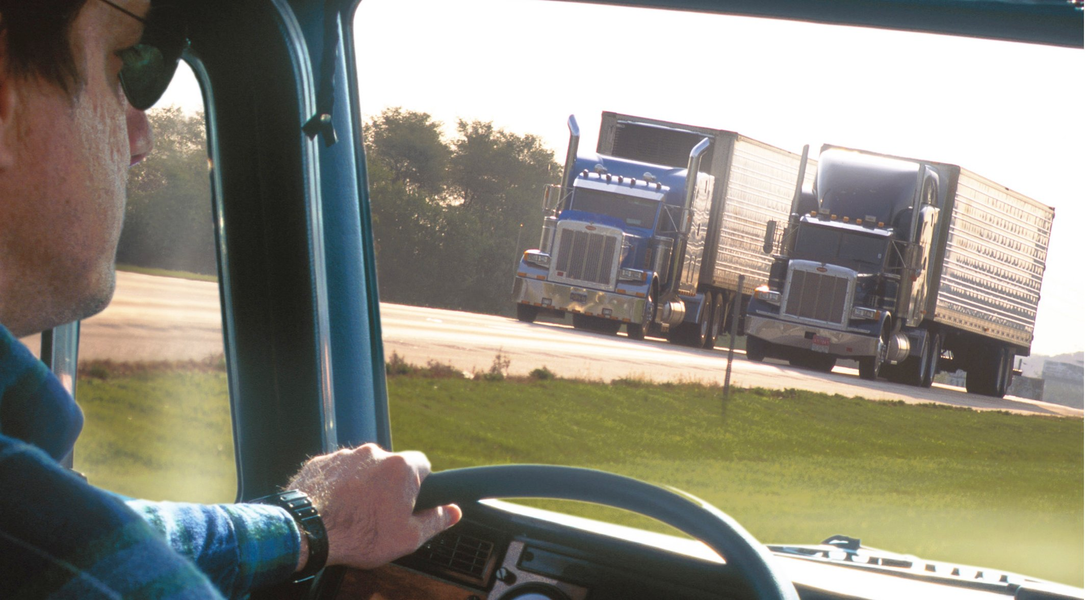 FMCSA Grants Exemptions to Hearing-Impaired Drivers