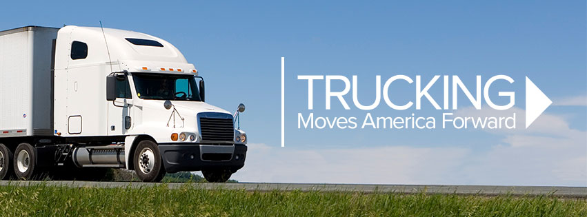 Trucking Image Campaign Running Strong
