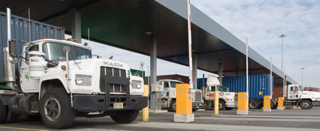 New Bill Would Set National Freight Transportation Policy
