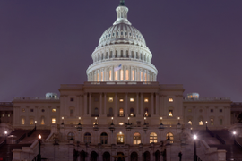 Congress Passes 10-Month Highway Bill