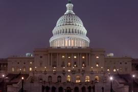 Congress Edges Toward Highway Funding Stopgap