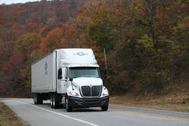 USA Truck Rejects Offer from Knight Transportation