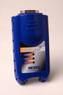 Nexiq Debuts New Wireless Diagnostic Products