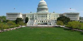 House THUD Bill Boasts Trucking Reform Riders