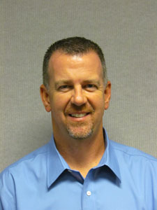 Utility Trailer appointed Larry Roland director of marketing.