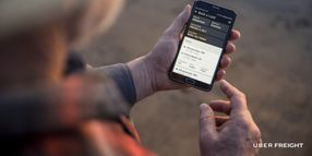 Uber Freight Launches for Owner-Operators, Small Fleets