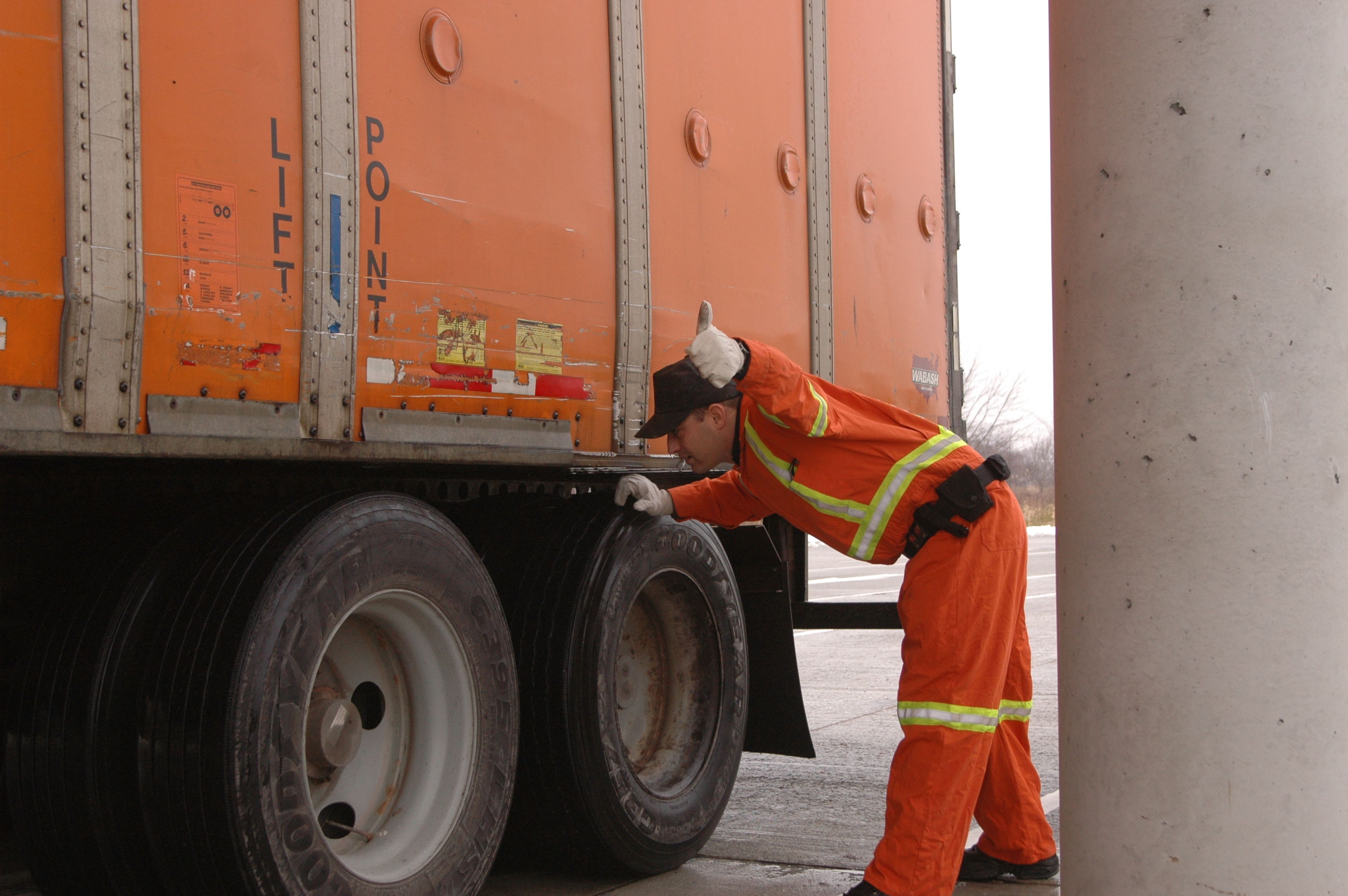 CVSA Takes Issue with ATA Call for More Traffic Enforcement