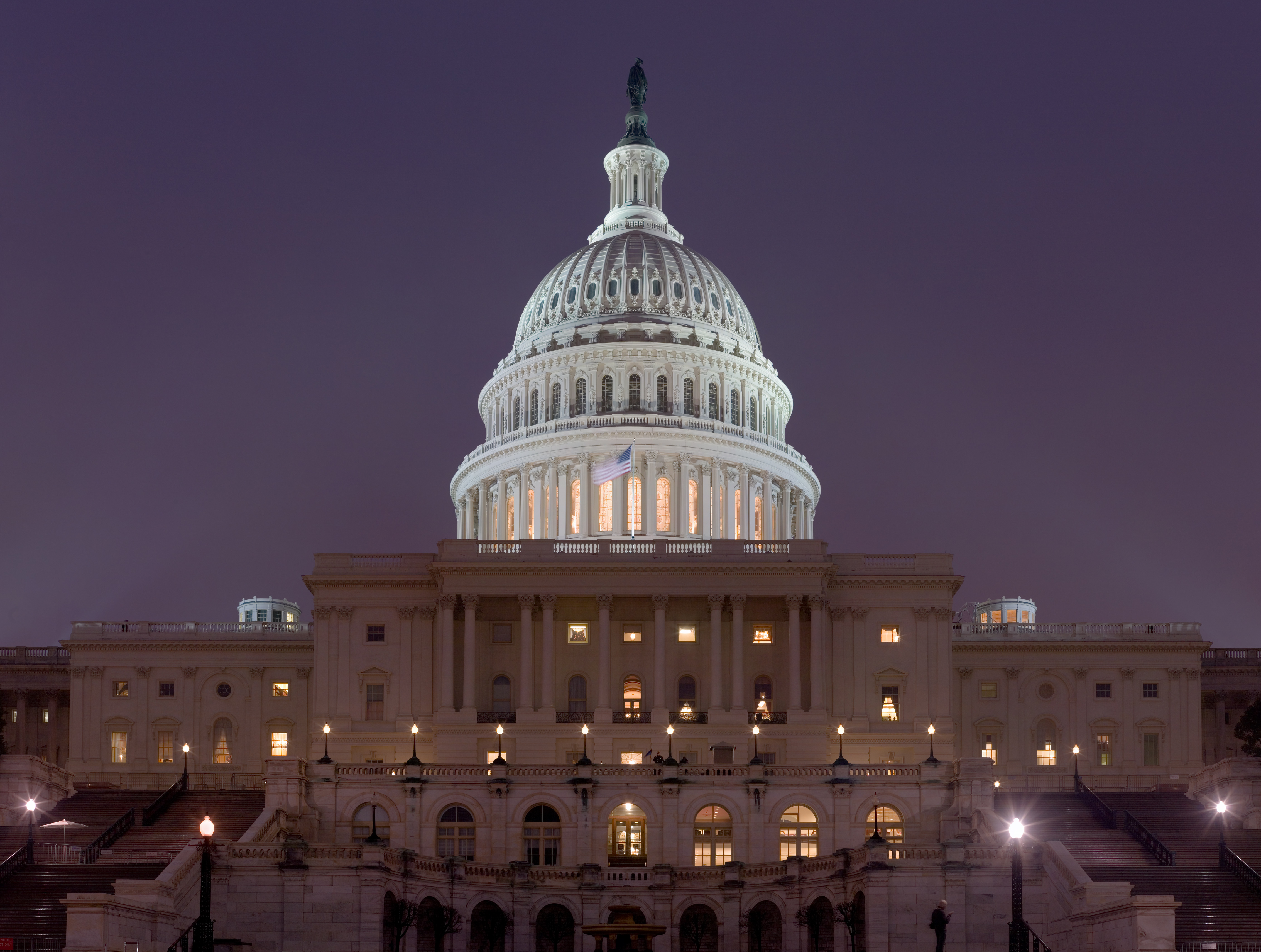 Infrastructure Featured in State of Union, House Hearing