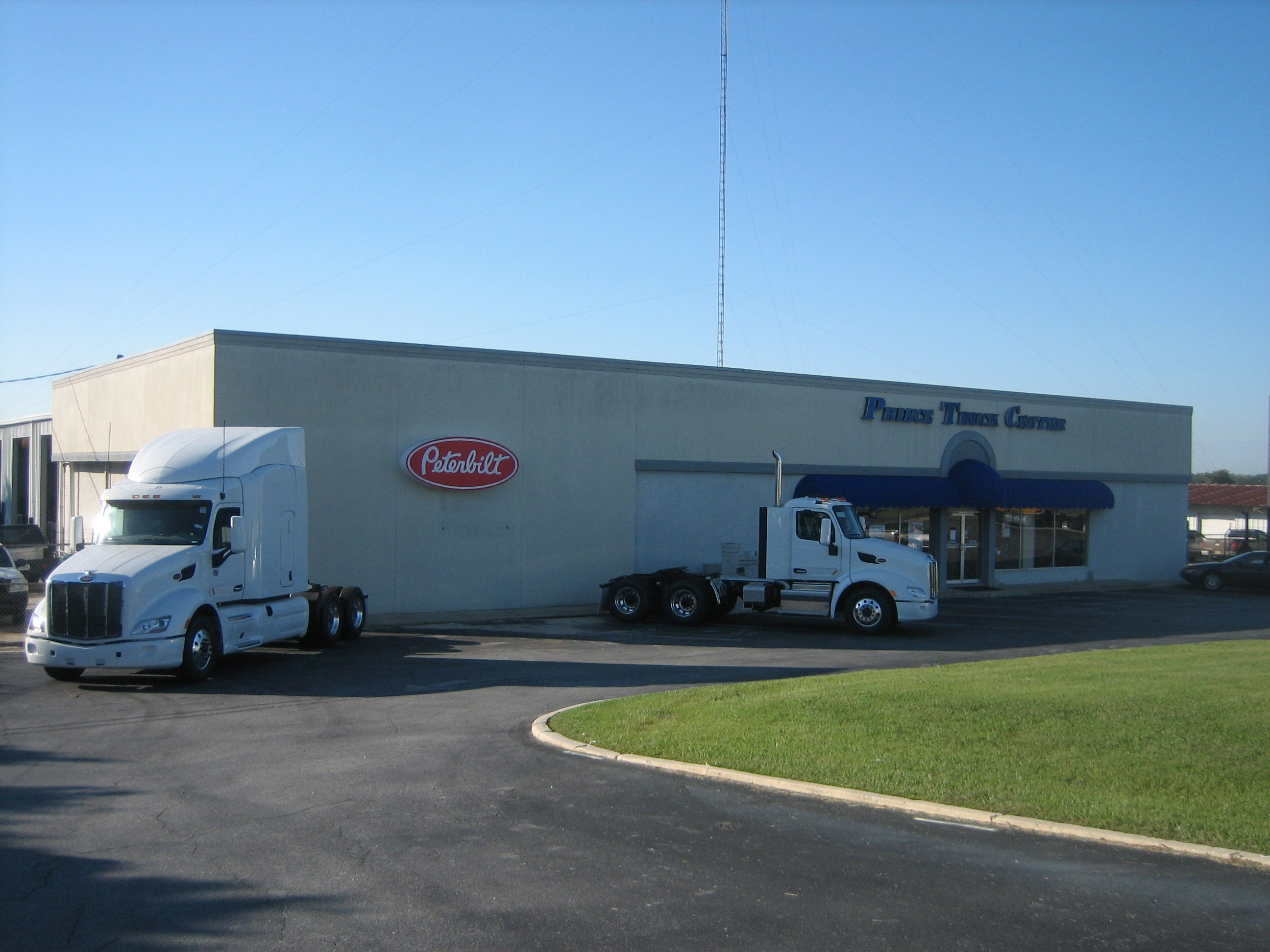 Peterbilt Announces New Dealer With Two Georgia Locations