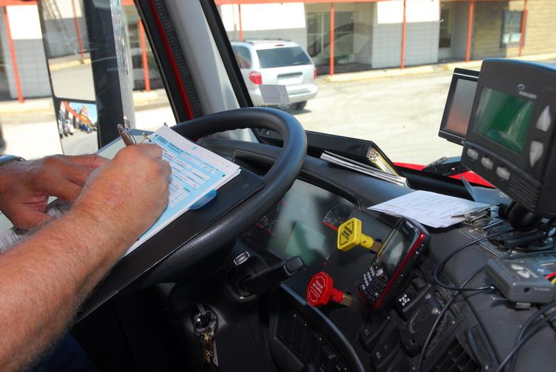 Court Upholds 34-Hour Restart, Rejects 30-Minute Break for Short-Haul Drivers