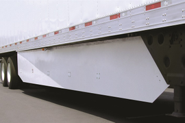 Court Battle Erupts over Truck Trailers and GHG/MPG Rule