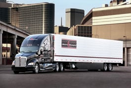 Stevens Transport purchased 1,200 Utility 3000R refrigerated trailers.