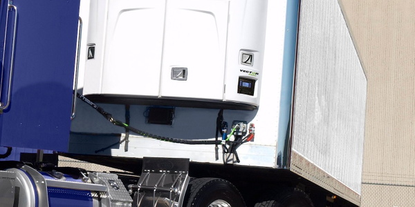 January continued a three-month stretch of elevated trailer orders. Reefer orders were...