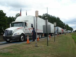 Virginia Installs New PrePass System