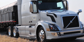 Truck Orders Muted in Heavy and Medium Segments