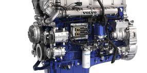 Volvo, Mack, to Discontinue 16-liter Diesel Immediately