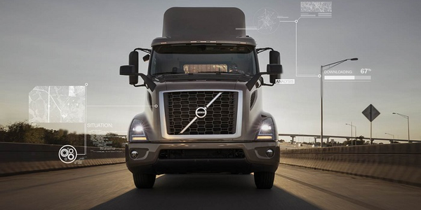 Remote Programming allows Volvo customers to perform over-the-air powertrain software and...