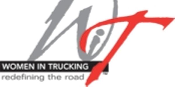 Logocourtesy of Women in Trucking