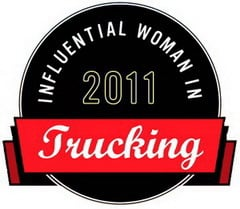Women In Trucking Partners with Navistar to Honor Trucking's Most Influential Women