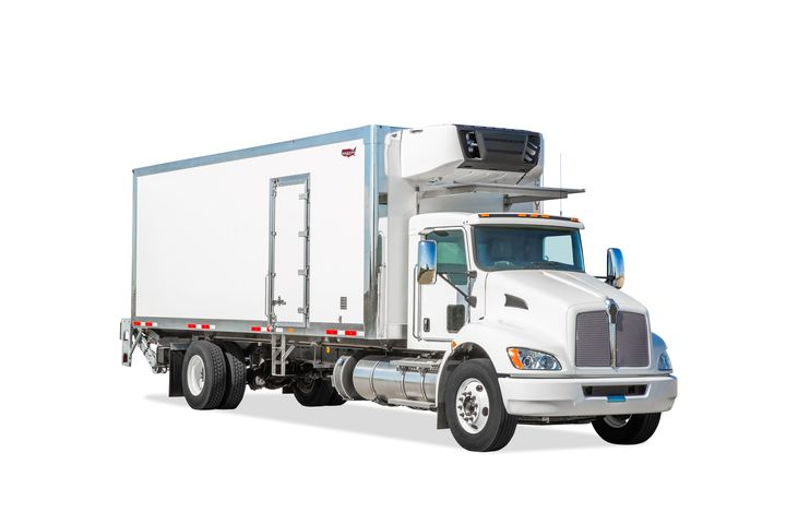 Wabash Launches Line of Dry and Refrigerated Truck Bodies