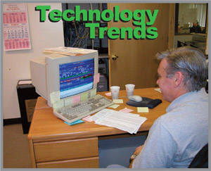 Technology Behind the Scenes to Grow