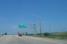 FMCSA Field-Testing Wireless Roadside Inspection System