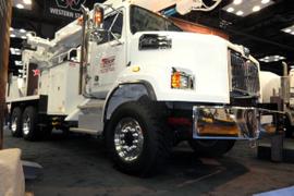 Western Star Introduces 4700SB All-Wheel Drive Model