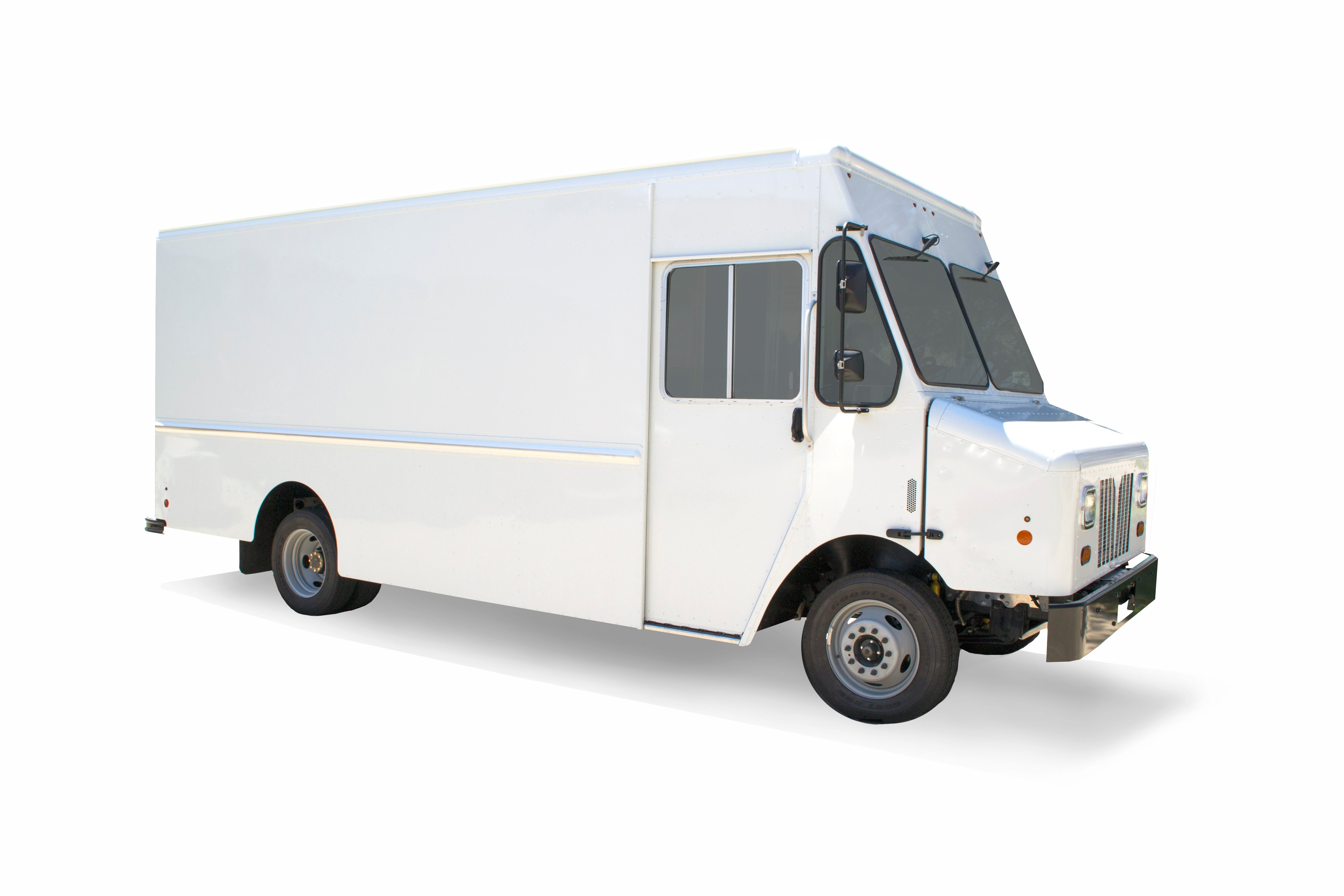 Workhorse Touts Efficiency of Electric Delivery Trucks