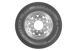 Michelin Unveils New Dual-Position Drive Tire
