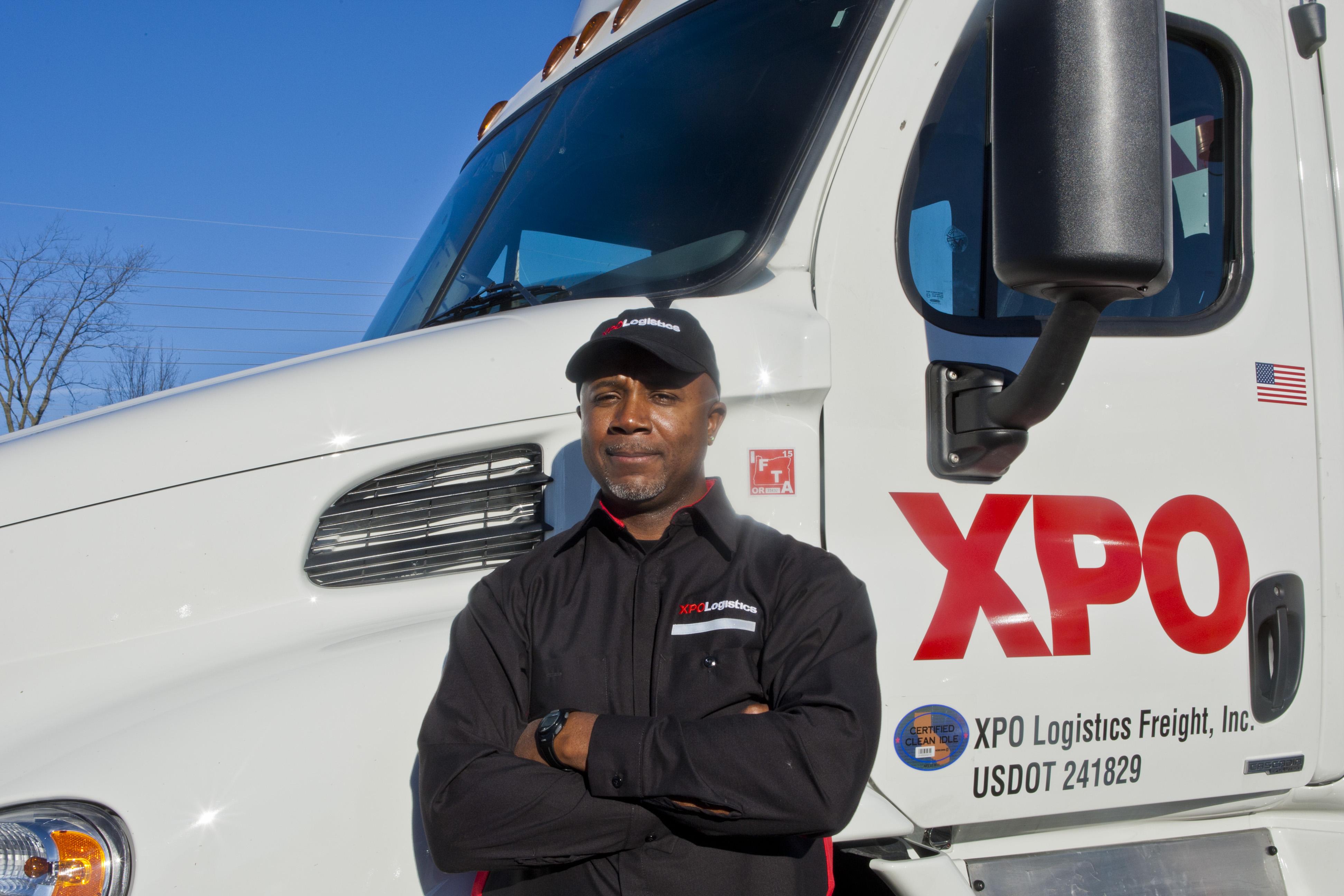 XPO Logistics Wraps Rebranding of LTL Operations in North America