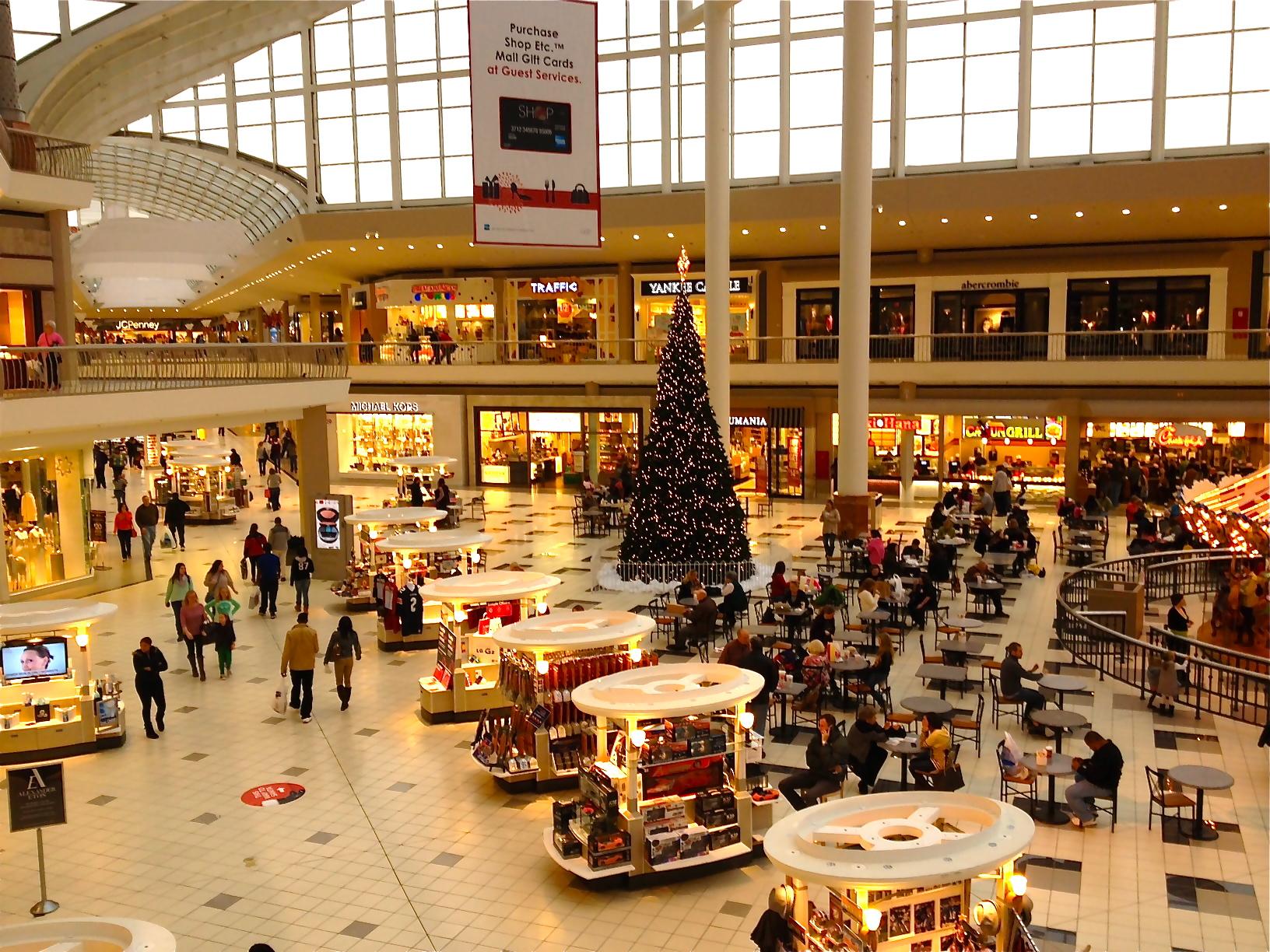 Economic Watch: Retail Sales Post Biggest Gain in Eight Months