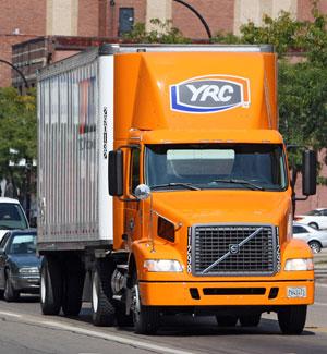 Teamsters, YRC Reach Tentative Agreement