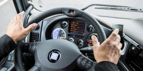 ZF Takes Stake in Autonomous Tech Firm