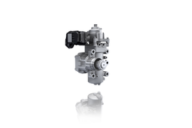 ZF Brings Reax Electronic Steering System to Heavy Truck Market