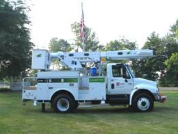 American Electric Power Increases Hybrid Fleet