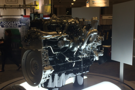 Navistar Rising: A26 Engine Signals New Chapter