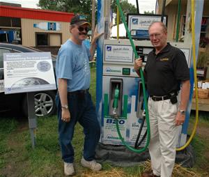 Minnesota To Require 20 Percent Biodiesel Blend