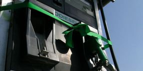 Biodiesel Producers Air Concerns About Proposed Cutbacks