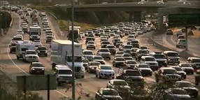 Holiday Travel Projected to be a Nightmare