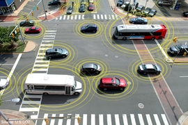 NHTSA Will Go Ahead with Vehicle-to-Vehicle Communications Initiative for Cars