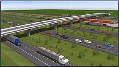 Trans-Texas Corridor Plans Scaled Back
