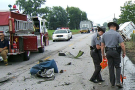 FMCSA Getting Closer to Decision on Crash Accountability