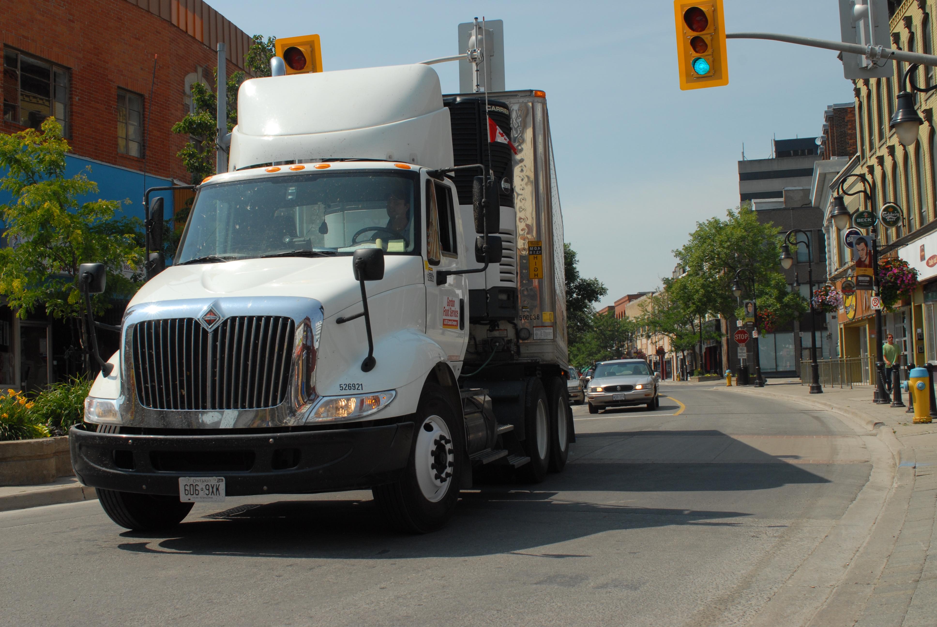 FMCSA Eases Enforcement of Break Requirement for Short-Haul Drivers