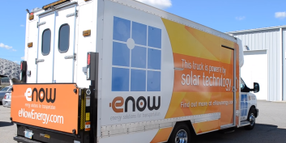 Emissions-Free Refrigeration Unit Project Gets $400K Grant